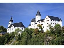 Schloss_Kirche_Schwarzenberg_freigegebenes Bild_von_Stadt_BUR Werbeagentur GmbH