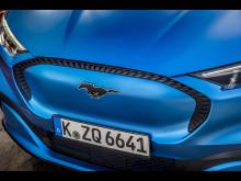 Mustag Mach-E 2020