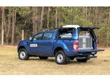 Ford Ranger vs Ranger_1