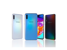 Galaxy A70_whtblublk_combo