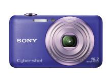 Cyber-shot DSC-WX7 von Sony_Blau_01