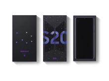 BTS S20 box