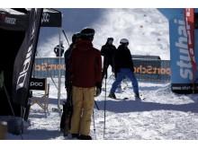 Das SportScheck GletscherTestival bietet allen Ski- und Snowboardfans schon im Herbst die Möglichkeit, sich pisten- und powderfertig zu machen.