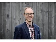 Mats Pettersson, tillträdande kommunchef.