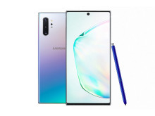 Samsung Galaxy Note10+_Aura Glow