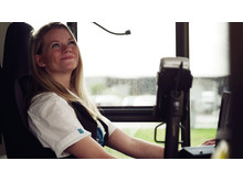 Bussförare