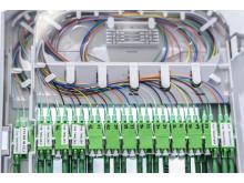 Fibre connections (4)