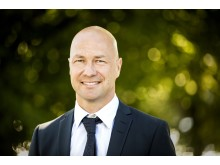Manne Aronsson, daglig leder i NCC Property Development - høyoppløselig