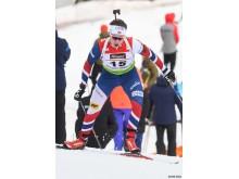 Jørgen sprint