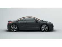 Peugeot Sport presenterar tillskottet RCZ R