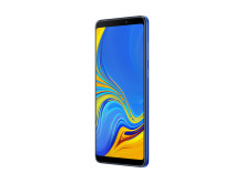 Galaxy A9 Lemonade Blue