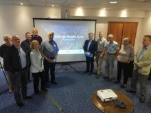 Passenger Benefit Fund Crawley public meeting