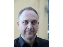 Fredrik Saboonchi, professor vid Röda Korsets Högskola.