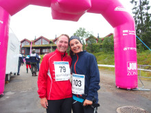 Trysilrypa 2015_tryslingene Gunn Marit Nybrenna og Lise Rundfloen.