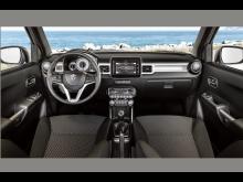 Suzuki Ignis 2020 Instrumentbord