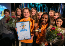 Retorikmatchen 2015 - Vinnarna