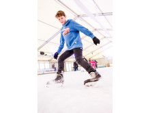 Stadtwerke Eisfestival Kiel