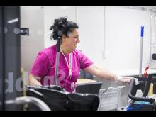 Botkyrkabyggens jämställdhetssatsning Qvinna i Botkyrka