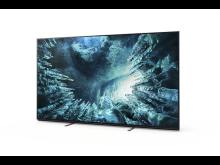 TV Full-Array LED 8K HDR ZH8