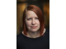 Anna Gustafsson, nominerad i kategorin Årets Avslöjande 2018