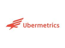 Ubermetrics Logo - Horizontal