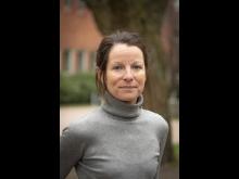 Pernilla Wittung-Stafshede, professor, Biologi och bioteknik, Chalmers