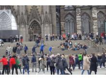 Ruecken-Flashmob_Koeln