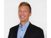 Joel Olthed, förbundsdirektör VA SYD
