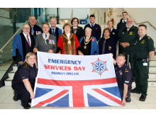Emergency Services Day