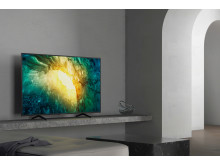 BRAVIA_65X70_4K TV_Lifestyle_01