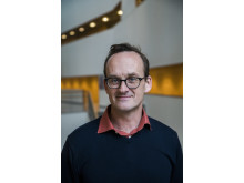 Göran Johansson, Professor of Applied Quantum Physics at Chalmers University of Technology