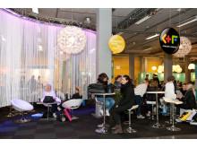 Kunskap & Framtid - Lounge