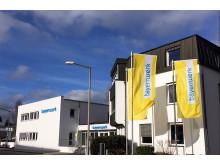 Einweihung des neuen Netzcenter-Standorts in Schwandorf