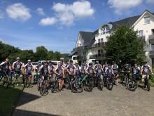 """MTB-ADVENTURE geht in die dritte Runde. Nach dem Prinzip """"never change a running system"""" wollen wir auch 2019 durch das Sauerland biken."""