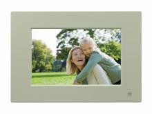 S-Frame DPF-E710 von Sony_Gruen_01