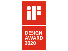 iF Design Award 2020_Logo