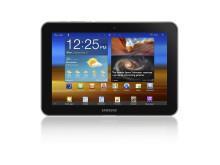 Galaxy Tab 8.9 LTE