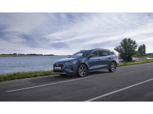 Ford Focus Active 2021 (28)