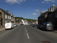 Moray Dufftown