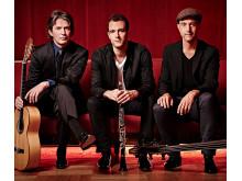 10 november: David Orlowsky trio