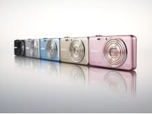 Cyber-shot DSC-WX50 von Sony_Gruppe 04