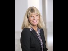 Ann-Chriztine Ericsson, chef för hållbarhet & kvalitet, Praktikertjänst.