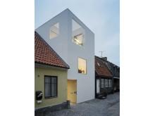 Town House Landskrona, Elding Oscarson