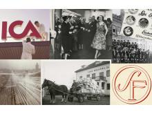Historien om ett företag släpps på Storytel i samarbete med Centrum för Näringslivshistoria. Historien om åtta av våra mest folkkära företag berättas.