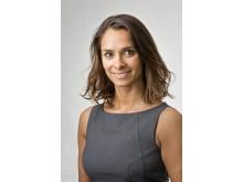 Tess Mattisson, Director European Marketing