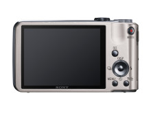 Cyber-shot DSC-HX7V von Sony_Gold_03