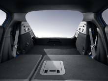 Ny Ford Focus ST-Line interiør