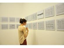 125 Party Pieces Ausstellung