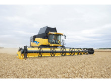 6. Platz New Holland CR9090
