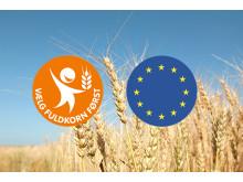 Fuldkorn og EU